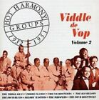 Hot Harmonies Vol.2 - Various CD