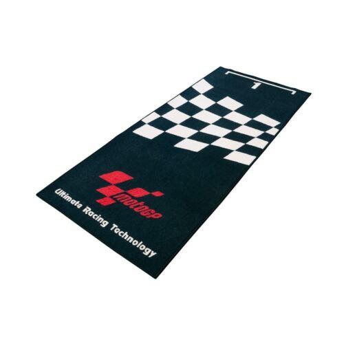 190*80cm New Parc Ferme Workshop Non-Slip Oil//Water Resistant Mat