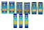 DE-CECCO-BOX-ASSORTITO-PASTA-SPAGHETTI-FUSILLI-PENNE-RIGATONI-MEZZI-RIGATONI miniatura 1