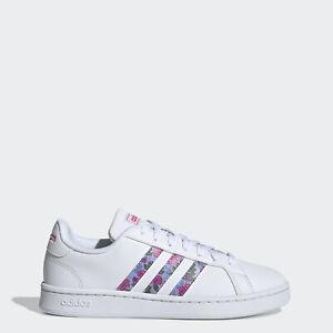 adidas-Originals-Grand-Court-Shoes-Women-039-s