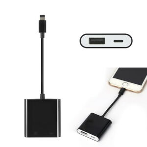 Lightning-to-USB-3-Camera-Keyboard-Adapter-Cable-OTG-For-iPhone-iPad-Apple-iOS12