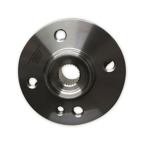 For Bmw Mini 1.6 Clubman Works R55 2006/>2015 2x Front Hub Wheel Bearing Kit Pair