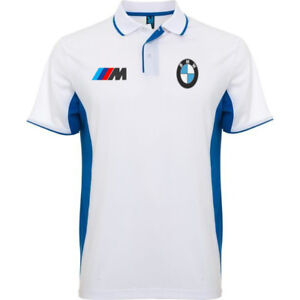CAMISETA-POLO-TECNICO-BMW-M-POWER