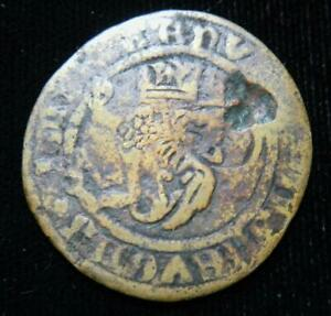 France 13 & 15th Century Medieval Counters (2) - About Good-Good