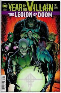 Justice-League-35-DC-COMICS-Acetate-COVER-A-2019-YOTV-LEGION-OF-DOOM