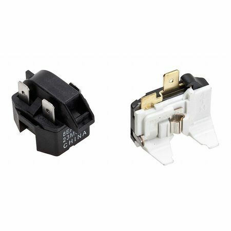 ELKAY 31039C Comp Overload Relay,For Elkay and HT
