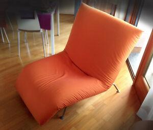 Poltrone Relax Di Design.Dettagli Su Poltrona Relax Di Design