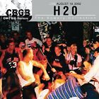 CBGB OMFUG Masters: Live 8/19/02, The Bowery Collection by H2O (CD, Sep-2008, CBGB (Celluloid))