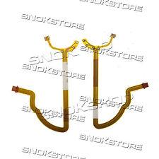 SHUTTER FLEX CABLE CAVO FLAT PER OBIETTIVO CANON 17-85 mm APERTURA LENTE LENS