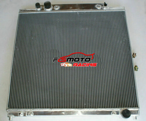 Aluminum Radiator FOR 1999-2005 Ford F250 F350 F450 Super Duty Excursion V8 V10