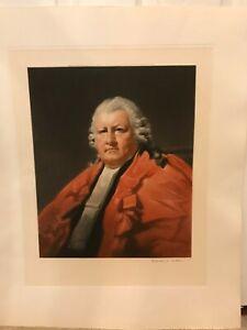 Original-Etching-Mezzotint-by-Sydney-E-Wilson-1869-1963c-of-Judge-Sir-Charles