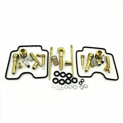 QUALITY Carb Rebuild Kit for the/2001-2005 Yamaha YFM660R Raptor/ATV for BOTH CARBURETORS