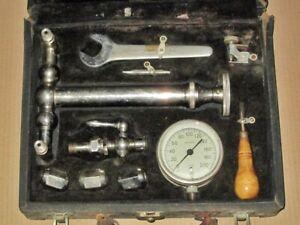 Ashcroft Steam Locomot...