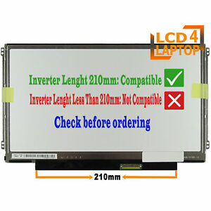 Details about Replacement IBM Lenovo S20-30 Laptop Screen 11 6