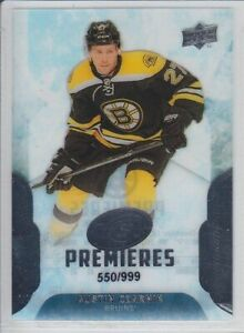 2016-17-UD-ICE-AUSTIN-CZARNIK-RC-999-ROOKIE-PREMIERES-143-Upper-Deck-Bruins