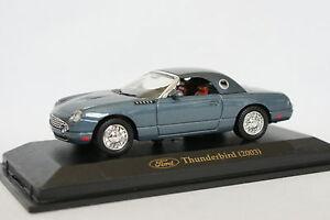 Yatming-Presse-1-43-Ford-Thunderbird-2003