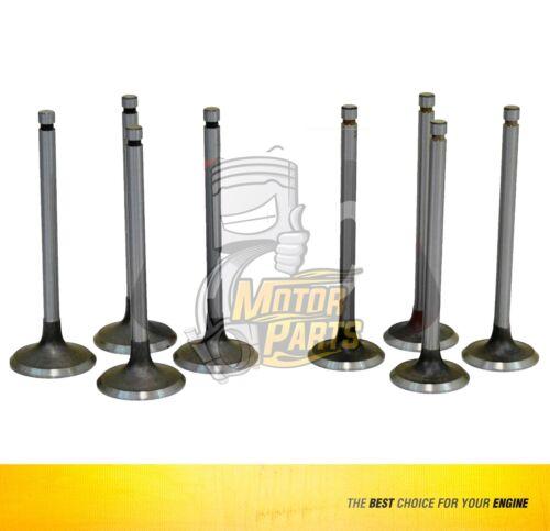 Intake Exhaust valves Fits Nissan 720 D21 Pathfinder 2.0L 2.2L 2.4L Z20 Z22 Z24