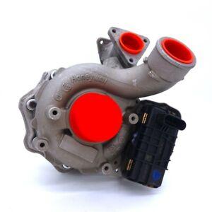Original-Turbolader-819968-799671-Audi-Porsche-Cayenne-VW-Touareg-3-0-TDI-180KW