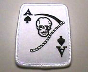 Eight of hearts death card patch