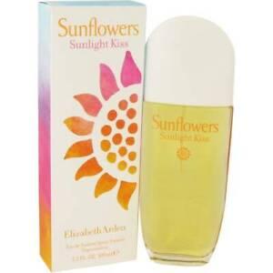 jlim410-Elizabeth-Arden-Sunflowers-Sunlight-Kiss-Women-Free-Shipping-Paypal