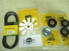 John Deere drive rebuild kit LT150 LT160 LT170 LT180 LT190 M144044 MIU800221