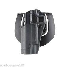BlackHawk Sportster Serpa Holster, Beretta 92 96 M9   413504BK-L Left Handed