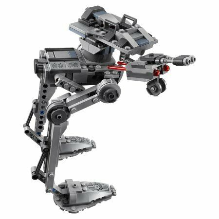 LEGO Star Wars First Order AT-ST 75201 W