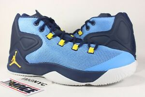 sneakers for cheap 38bb0 9bfa5 Image is loading AIR-JORDAN-MELO-12-M12-USED-SIZE-11-