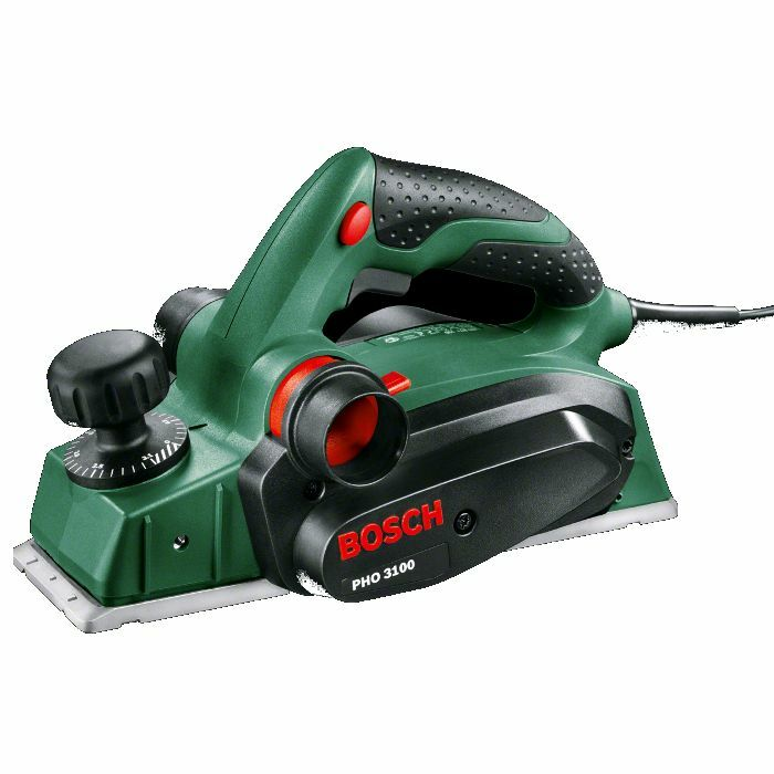 Bosch Handhobel PHO 3100 Hobelbreite 82mm Falztiefe bis 9mm neu