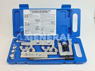 70007 Uniweld Flare /& Swgng Tool Kit