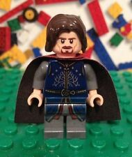 LEGO Lord of the Rings Hobbit Aragorn Minifigure 79005 79006 79007 79008 10237