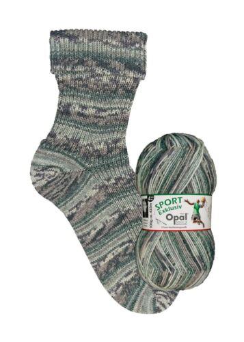 """9567 4ply Sock Yarn 100 g Venise//Venezia Opal /""""Sport EXCLUSIVE/"""""""