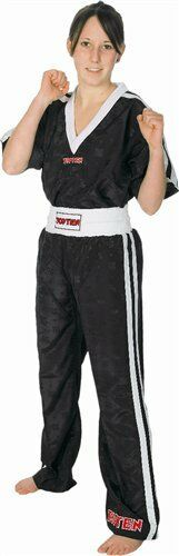 Kickbox-Uniform  Modell 1637   von Top Ten Ten Ten für Kids. 5d086c