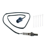 O2 Oxygen Sensor For Infiniti I35 2002-2004 Nissan Maxima 3.5l Downstream Rear