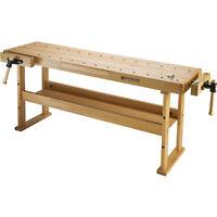 Large Workbench (n2000)