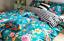 Indexbild 1 - Melli Mello Mellimello Bettwäsche Trisia Blumen 200x200cm + 80x80cm Kopfkissen