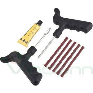 Kit-ripara-pneumatici-riparazione-ruota-gomme-auto-car-camper-moto-foratura-foro