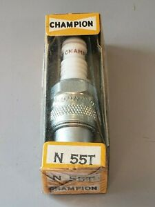 8x CHAMPION Spark Plug RN16YC5