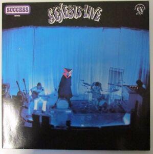 Genesis-Live-9279-530-Vinyl-Lp-Record-Album-Prog-Rock