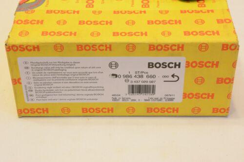 Throttle body drosselklappe BOSCH # 3437020597 # 0986438660 fits Fiat Lancia