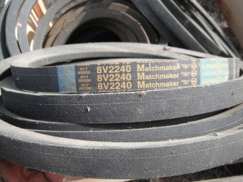 Good Year Gates 8v2240 Matchmaker belts