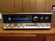 PIONEER SX 6000 STEREO RECEIVER VINTAGE with original speaker plugs
