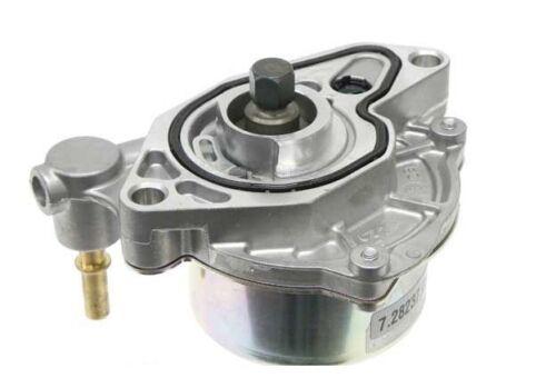 with Seal Brand New OEM PIERBURG Saab Vacuum Pump for Brake Booster