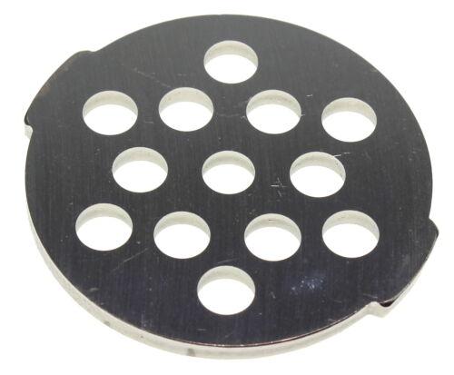 Tefal SS-192247 Lochscheibe 7,5mm für HV2 HV3 HV4 HV6 HV8 Charlotte Fleischwolf