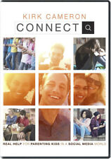 Kirk Cameron: Connect (DVD, 2018)