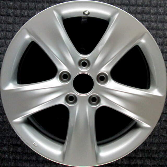 Acura TL Painted 18 Inch OEM Wheel 2012 To 2014