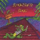 Washboard Highway by Junkyard Jane (CD, May-2000, Junkyard Jane)