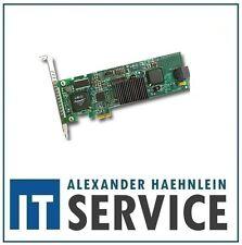 LSI 3ware 9650SE-2LP 2-port SATA RAID Controller PCIe x1 2port SATA 3G