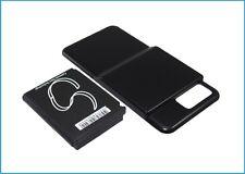 3.7V battery for Samsung SGH-i900v, SGH-i908, SGH-i900, i900 Omnia Li-ion NEW