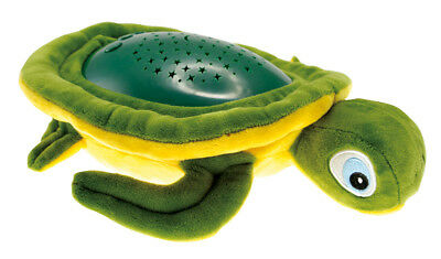 Medi Nachtlicht Nachtlampe Stimmungslicht Musikprojektor Schildkröte (750 91) | eBay